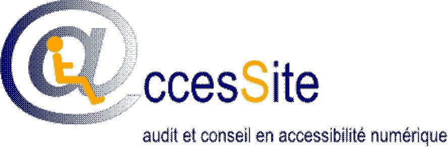 AccesSite-Retour à l'accueil